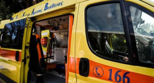 Μεσσηνία: Νεκρός 45χρονος σε τροχαίο